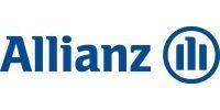 Het logo van Allianz