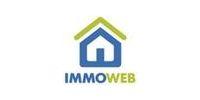 Het logo van Immoweb