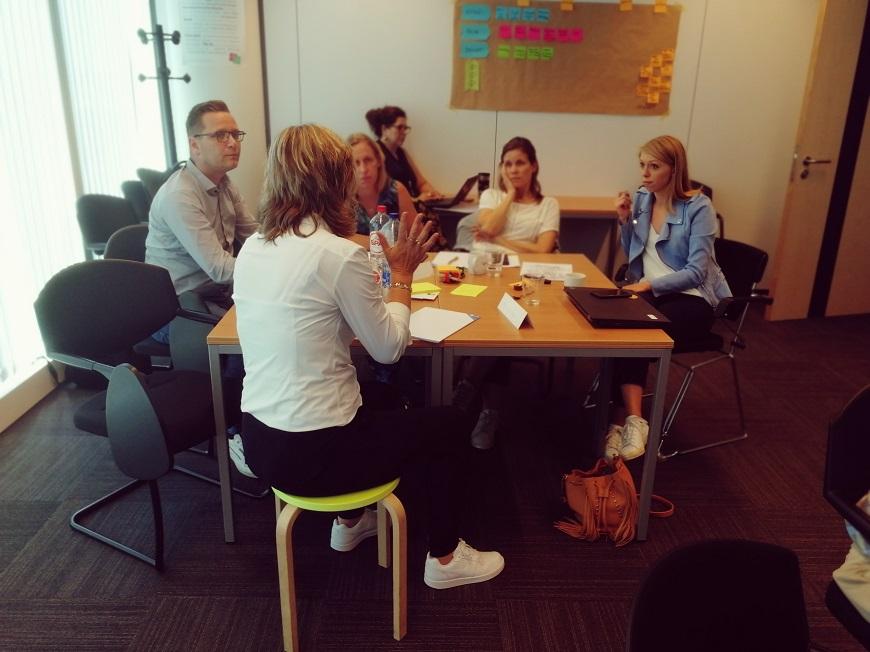 Week 4-6: Voice of Customer (VoC) & Customer Insights